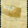 Background Postage stamp. — Foto de Stock