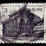 Postage stamp. — Stock Photo #6240677