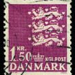 Postage stamp. — Stock Photo #6295140