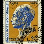 Postage stamp. — Stock Photo #6325428