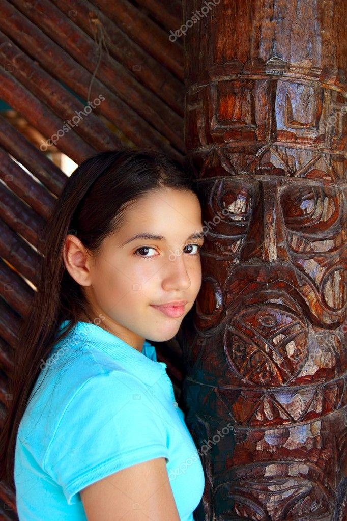 Фото мексиканских девушек 24 фотография