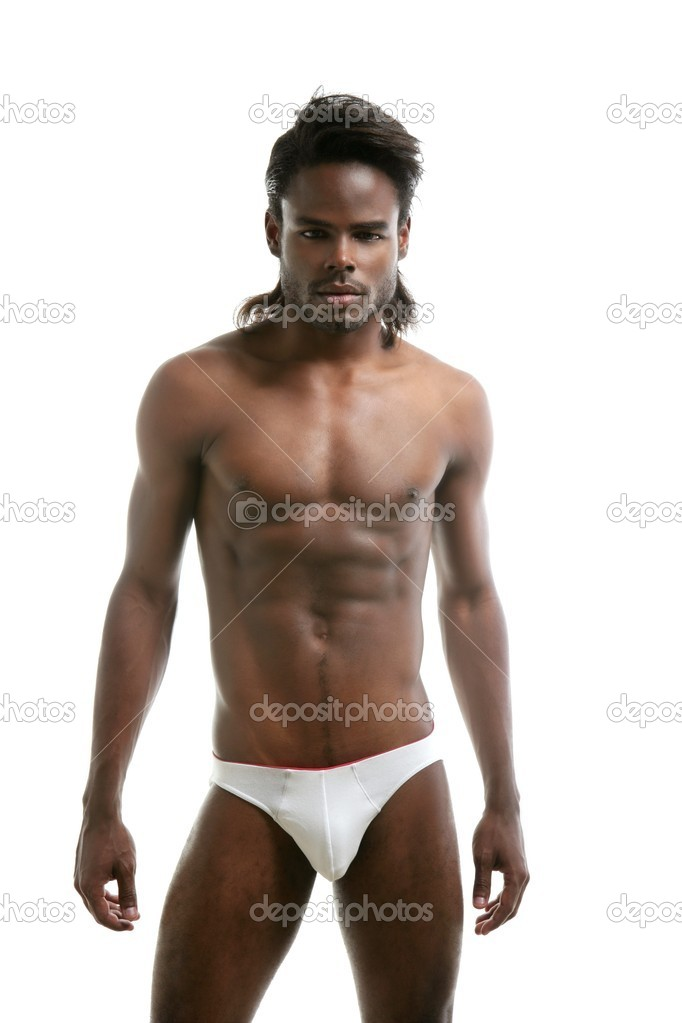 Random Photos Male Underwear Models Images Black African Male Models ...