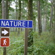 Nature — Stock Photo
