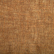 Background pattern of fabric brown leather — Foto Stock