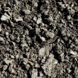 Agriculture organic fertilizer texture, background - Stock Photo