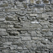 Antique grunge old gray stone wall masonry — Stock Photo #5508372