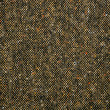 Cheviot tweed fabric background texture - Stock Photo