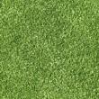 Paddle tennis field artificial grass macro texture — Stock Photo