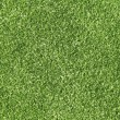 Paddle tennis field artificial grass macro texture — Stock Photo