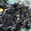 Battery charger and wires tech mess - 
