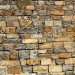 Aged masonry texture wall grunge background — Stock Photo #5508906