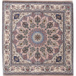 Arabic carpet colorful persian islamic handcraft - Foto de Stock  