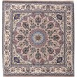 Arabic carpet colorful persian islamic handcraft - Stok fotoraf
