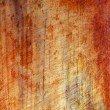 Aged grunge abstact wooden background — Stock Photo