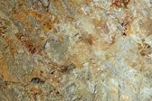 Background texture of limestone stone surface — Stock Photo