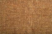 Patrón de fondo de tela marrón cuero — Foto de Stock