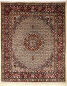 Arabic carpet colorful persian islamic handcraft — Stock Photo