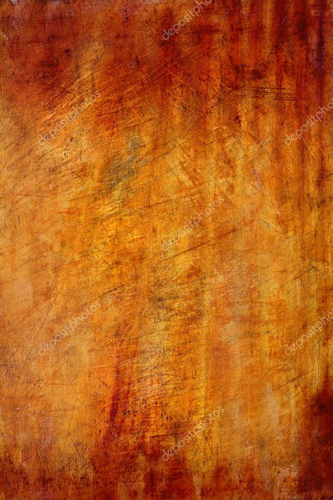 Aged grunge abstact red wooden background  Photo #5508987