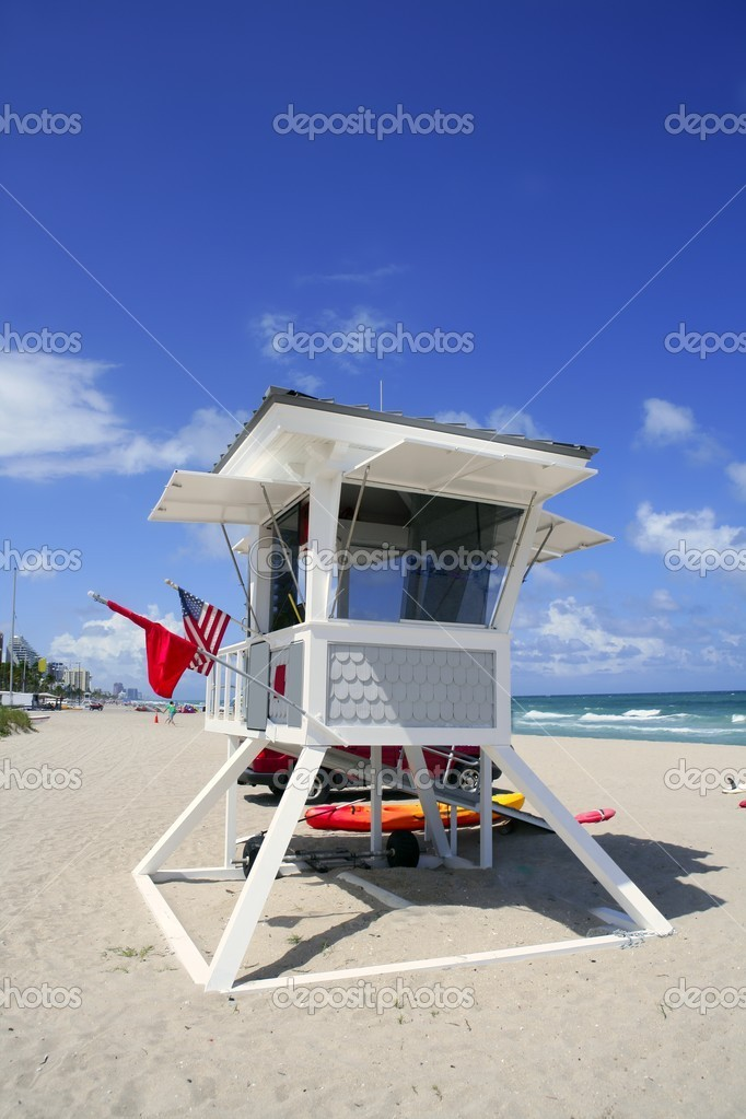 how to become a lifeguard in florida