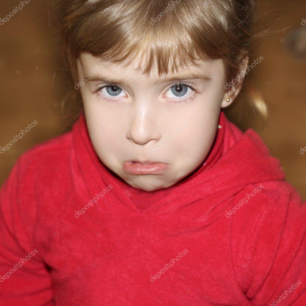 Foto di bambini arrabbiati 75