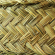 Esparto grass handcraft texture traditional Spain — Stock Photo #5559991