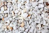 Decorative white marble stone pattern — Stock Photo