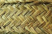 Esparto grass handcraft texture traditional Spain — Stock Photo