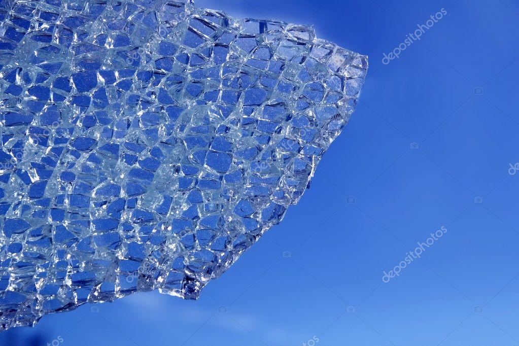 broken glass background. glass wallpaper. roken glass