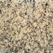Granite stone texture gray black white — Stockfoto