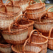 Stock Photo: Basketry basketwork Spain eneesparto basket