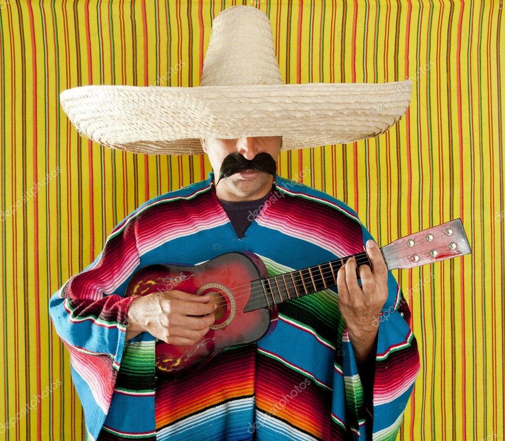 Пьяный мексиканец фото 9 фотография