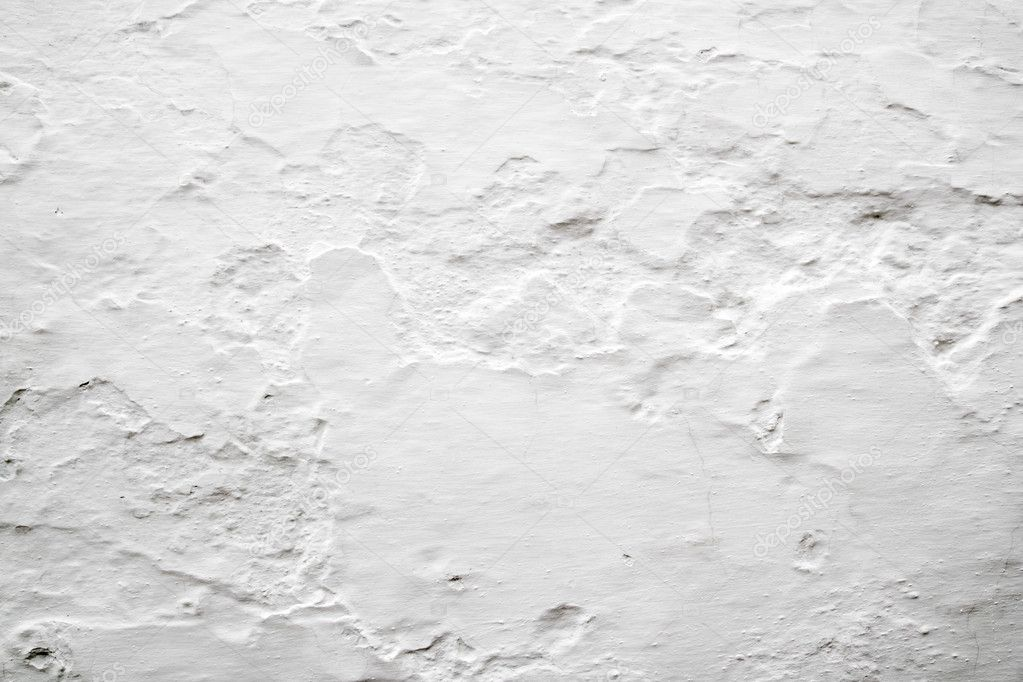 Walls with lime whitewashed background texture mediterranean architecture — Stock Photo #5712404