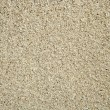 Beach sand perfect plain texture background - Stock Photo