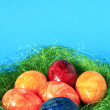 Easter Eggs — Stock Photo #6312145