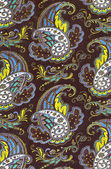 Paisley Texture — Stock Photo