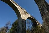 Railway bridges — Stock Photo