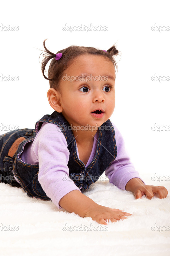 Mixed Race Baby http://depositphotos.com/6284877/stock-photo-Beautiful-mixed-race-baby-surprised.html