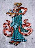 Budist sıva — Stok fotoğraf