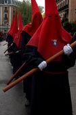 Religious procession — Stock Photo