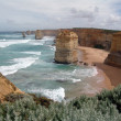 Stock Photo: Apostel - Great Ocean Road