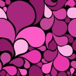 Royalty-Free Stock Vector Image: Pink abstract seamless pattern