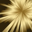 Abstract golden background — Stock Vector #6352118