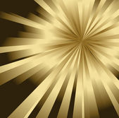Abstract golden background — Stock Vector