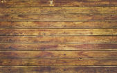 Background of a wooden wall — Stock Photo