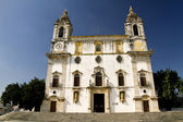 Church of Carmo — Stock Photo