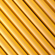 Yellow pencils — Stock Photo #6034153