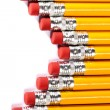 Yellow pencils — Stock Photo #6034188