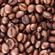 Roasted beans of coffee — Stock Photo #6035556