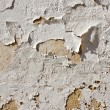 Worn textured cement wall — Stock Photo
