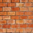 Red brick wall — Stock Photo #6039623
